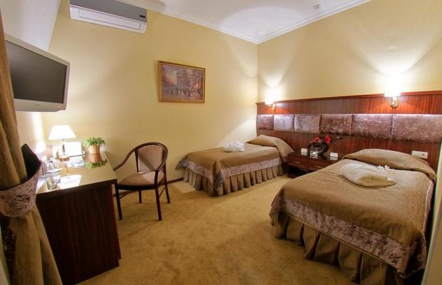 фото отеля Бристоль (Bristol) изображение №13
