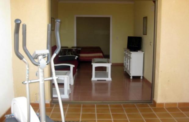 фото отеля Hotel Aguadulce изображение №13