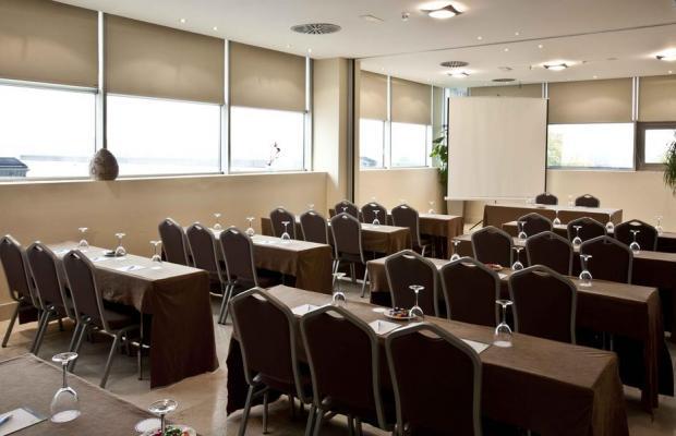 фотографии отеля NH Gran Hotel Casino Extremadura изображение №11