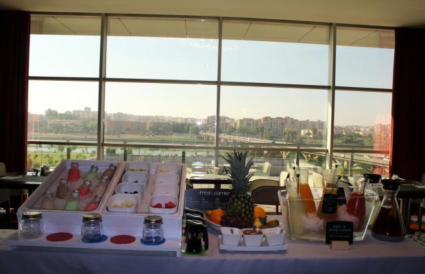 фотографии NH Gran Hotel Casino Extremadura изображение №8