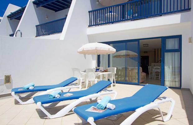 фотографии отеля Residencial Cortijo Mar изображение №19
