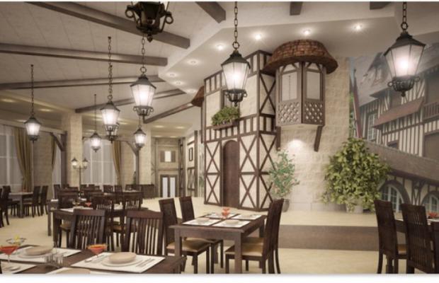 фото отеля Абзаково (Abzakovo) изображение №5