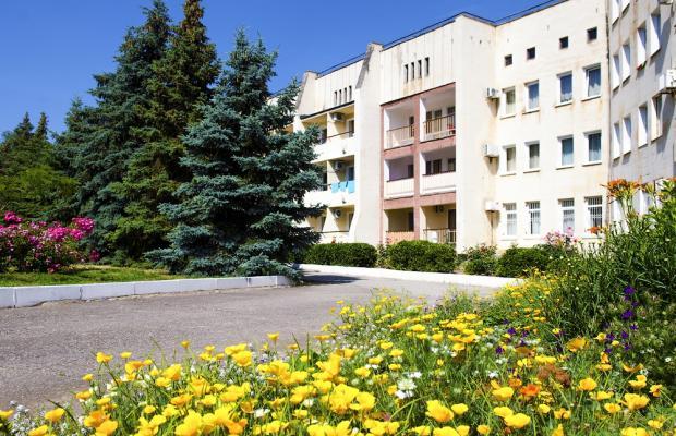 фото отеля Ателика Таврида (Atelika Tavrida) изображение №17