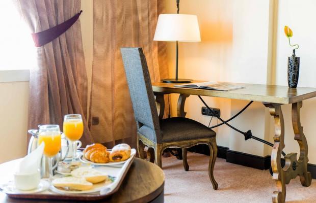 фото отеля Velada Merida изображение №77