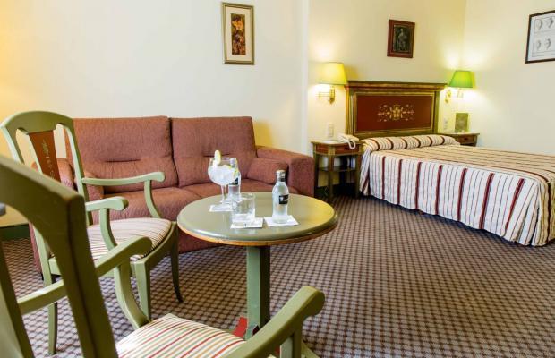 фотографии отеля Velada Merida изображение №47