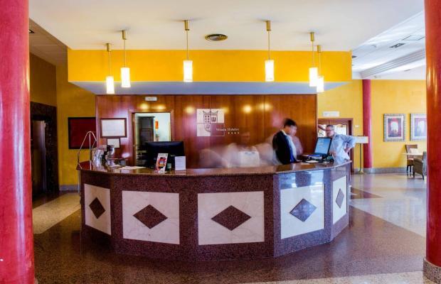 фотографии отеля Velada Merida изображение №31