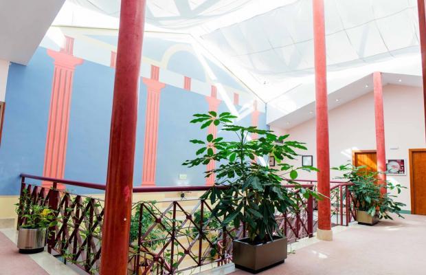 фото отеля Velada Merida изображение №13