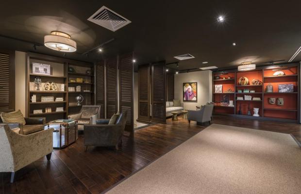 фотографии отеля Hyatt Regency Merida изображение №23