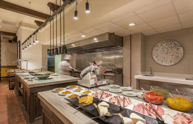 фотографии отеля Hyatt Regency Merida изображение №19