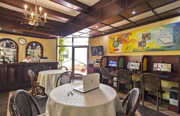 фото отеля Casa del Balam изображение №9