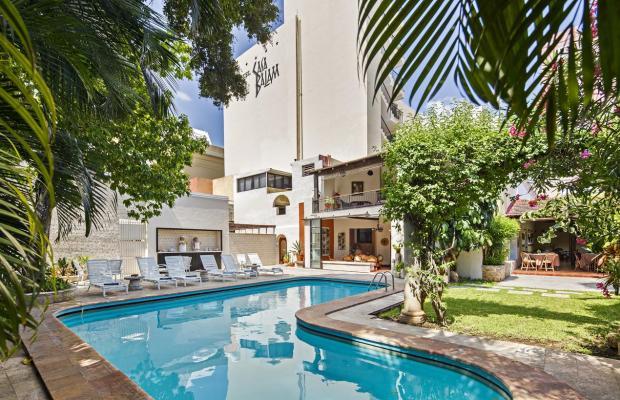 фото отеля Casa del Balam изображение №1
