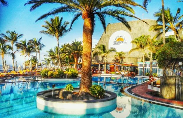 фото отеля Suite Hotel Fariones Playa изображение №21