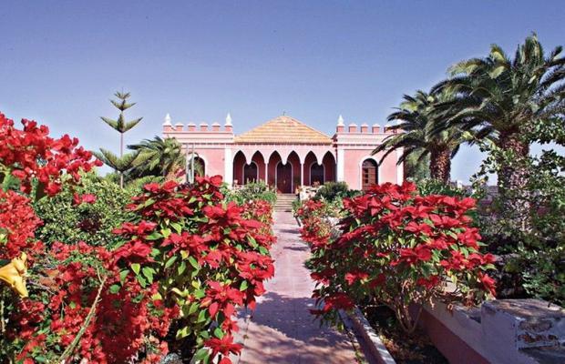фотографии отеля Finca de las Salinas изображение №11