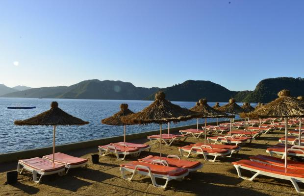 фотографии Grand Yazici Club Marmaris Palace изображение №4