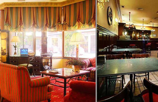 фотографии отеля Reina Isabel изображение №7