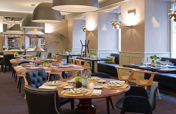 фотографии Gran Hotel Espana Atiram изображение №4