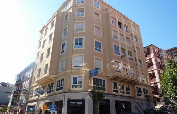 фото отеля Hospedaje Magallanes изображение №1