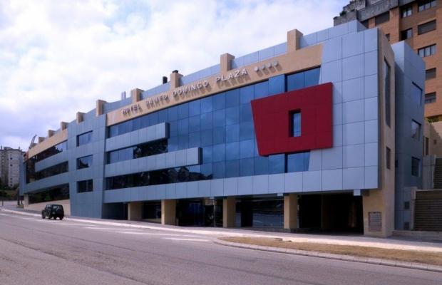 фото отеля Oca Santo Domingo Plaza изображение №1