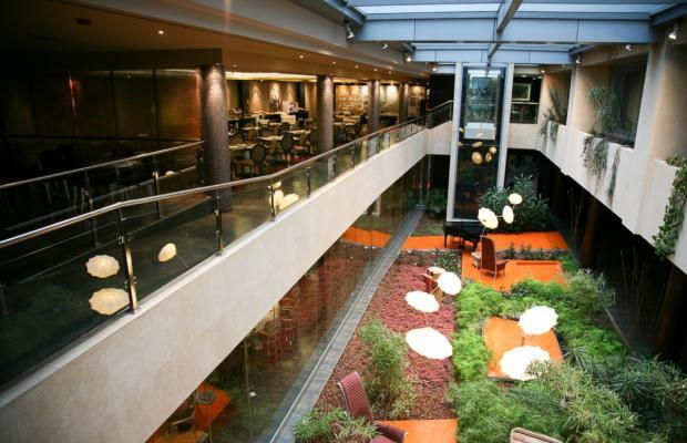 фотографии отеля Oca Santo Domingo Plaza изображение №15