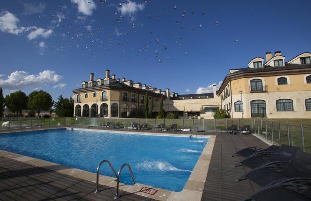 фото отеля Fontecruz Avila изображение №1