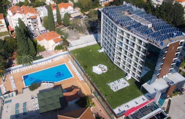 фото отеля Grand Hotel Park изображение №1