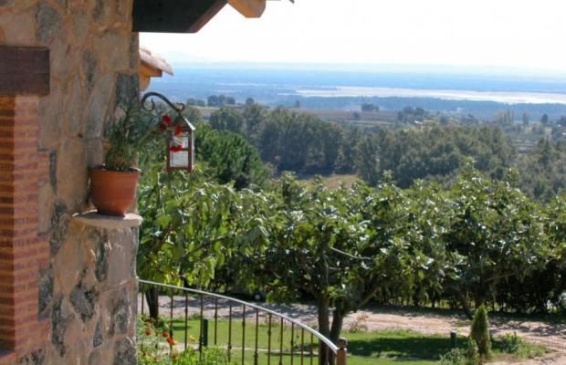 фото Casa Rural El Higueral De La Sayuela (ех. La Sayuela B&B) изображение №62