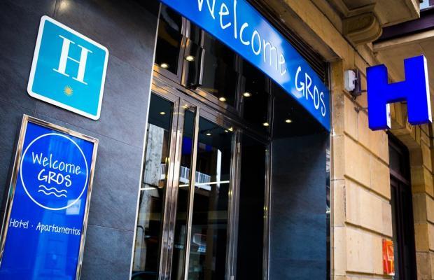 фото отеля Welcome Gros Hotel Apartaments (ex. Arrizul Gros) изображение №5