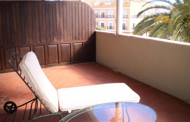 фотографии отеля Parador de Zafra изображение №27