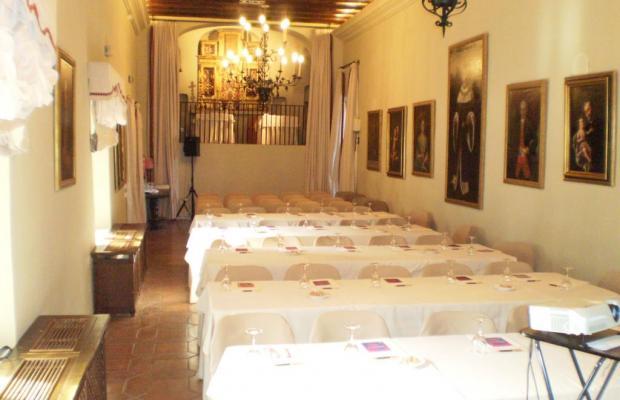 фотографии отеля Parador de Zafra изображение №23