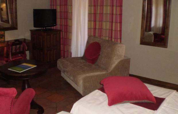 фото отеля Parador de Zafra изображение №21