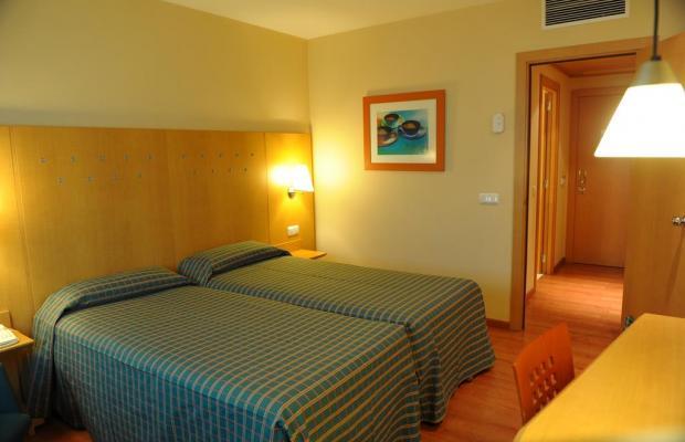 фото Hotel City Express Santander Parayas (ex. NH Santander Parayas) изображение №10