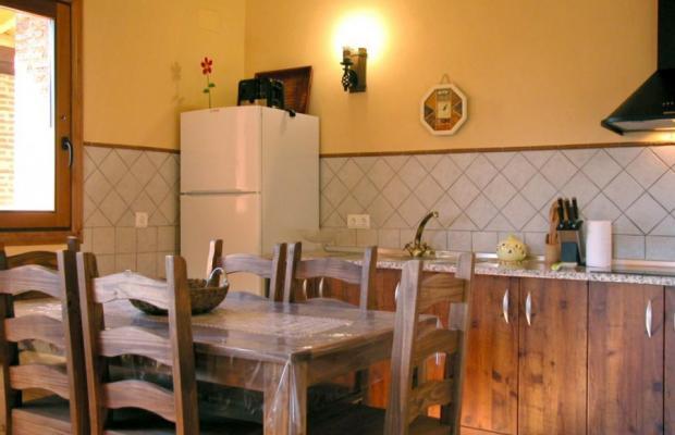 фотографии отеля Casa Rural El Higueral De La Sayuela (ех. La Sayuela B&B) изображение №27