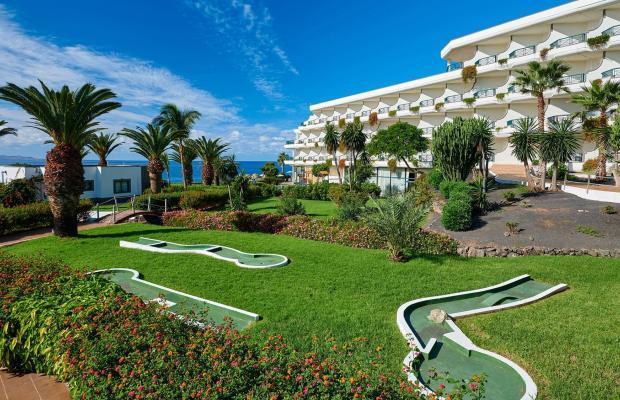 фото отеля Tui Sensimar Natura Palace & Spa (ex. Hipotels Natura Palace & Spa) изображение №45