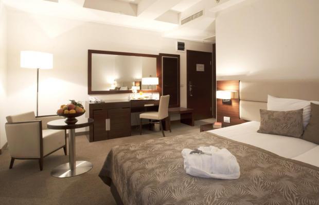 фото отеля Aristos изображение №17