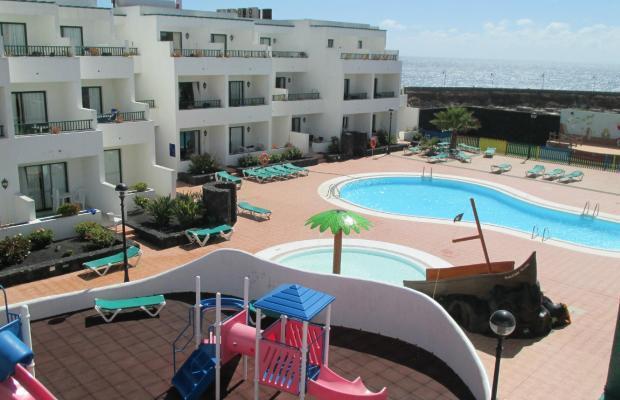 фотографии Galeоn Playa изображение №32