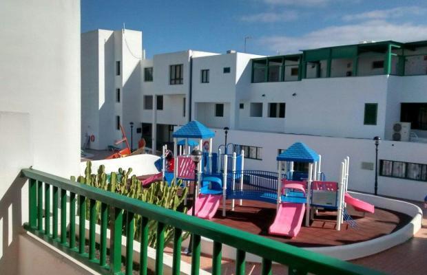 фото отеля Galeоn Playa изображение №25