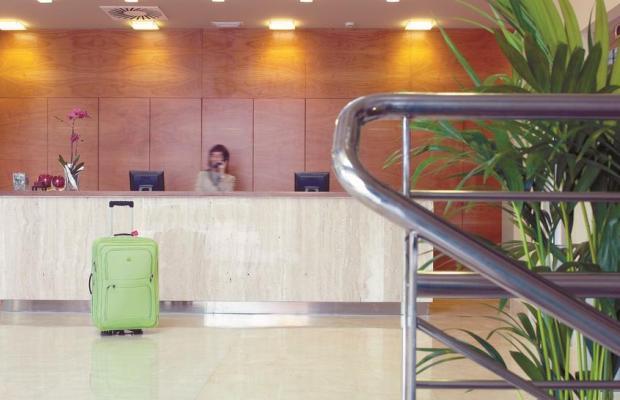 фото отеля Hotel Hesperia Donosti изображение №9