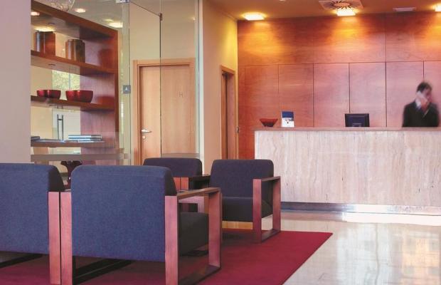 фотографии Hotel Hesperia Donosti изображение №8