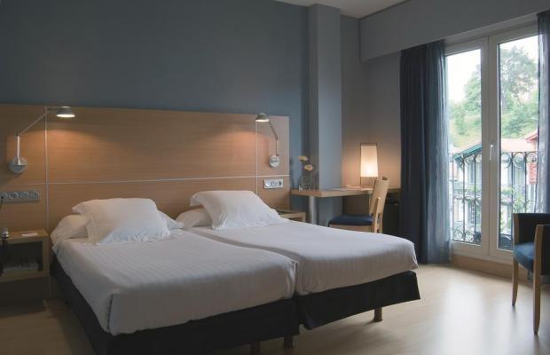фото отеля Hotel Sercotel Jauregui изображение №25