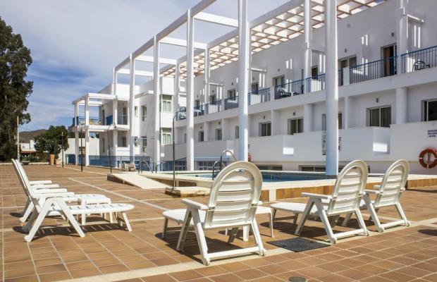 фото отеля Hotel Don Ignacio изображение №13
