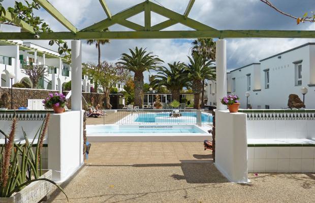 фото отеля Guacimeta Lanzarote изображение №1