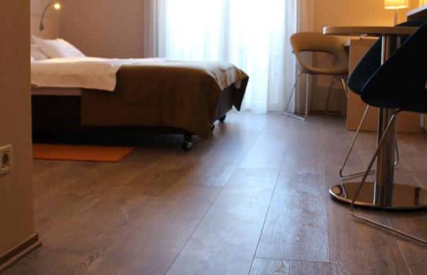 фотографии отеля Berkeley Hotel & Spa изображение №11