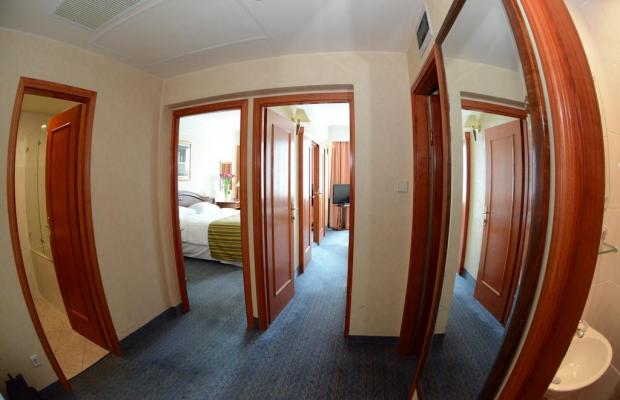 фотографии отеля Panorama Zagreb (ex. Four Points Sheraton Panorama) изображение №15
