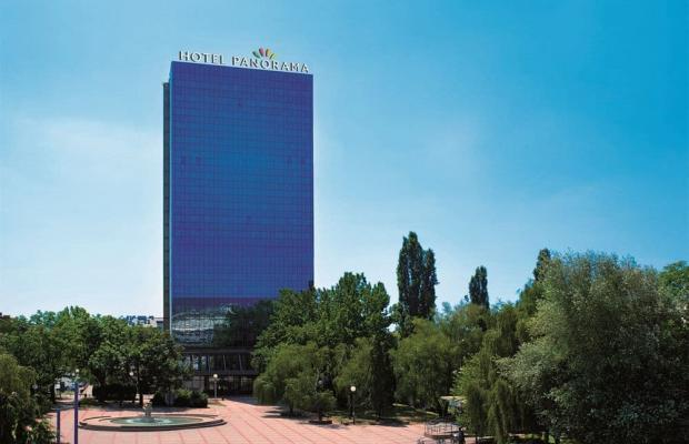фото отеля Panorama Zagreb (ex. Four Points Sheraton Panorama) изображение №1