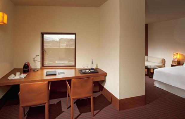 фотографии отеля Melia Bilbao (ex. Sheraton Bilbao) изображение №39