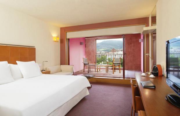 фото отеля Melia Bilbao (ex. Sheraton Bilbao) изображение №37