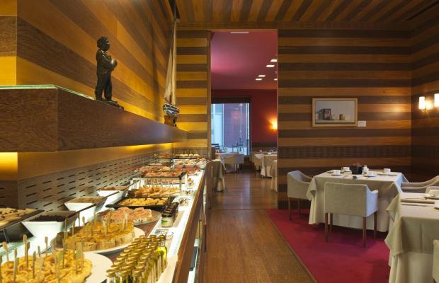 фотографии отеля Melia Bilbao (ex. Sheraton Bilbao) изображение №23