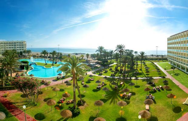фото отеля Evenia Zoraida Garden изображение №9