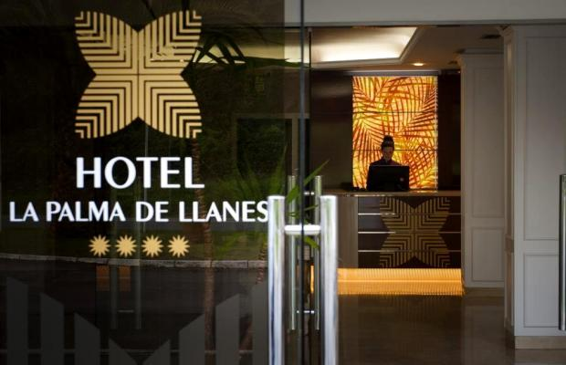 фотографии Hotel La Palma de Llanes (ex. Arcea Las Brisas) изображение №36