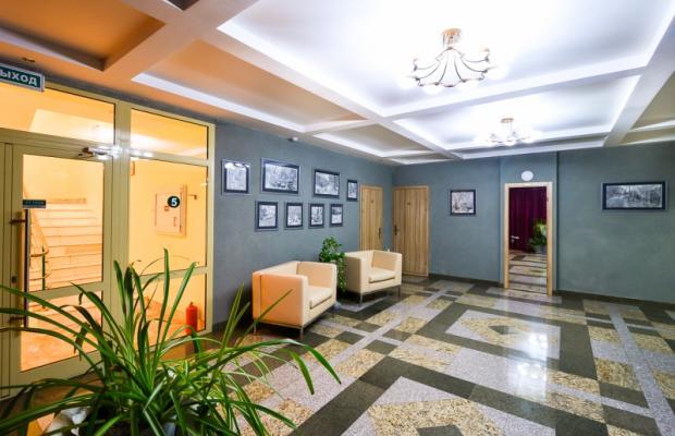 фотографии отеля Катунь (Katun) изображение №15